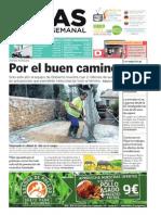 Mijas Semanal Nº 603. Del 3 al 9 de octubre de 2014