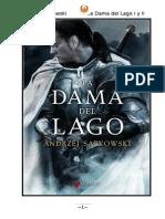 Andrzej Sapkowski - Geralt de Rivia VII, La Dama del Lago.pdf
