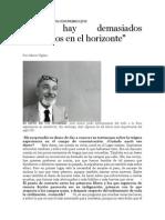 ENTREVISTA INEDITA CON PRIMO LEVI.docx