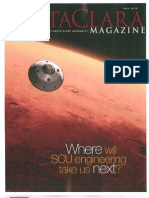 DS CSU Magazine, Fall 2012