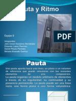 Pauta y Ritmo.pptx