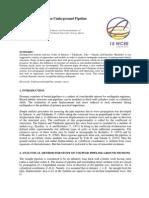 Seismodynamics of an Underground Pipeline - M. Sh. Israilov.pdf