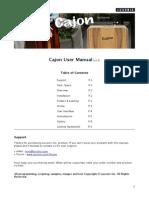 Cajon Manual English.pdf