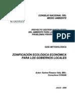 Zonificacion ecologica economica para los gobiernos locales.pdf