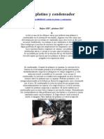 Cambio de platino y condensador.doc