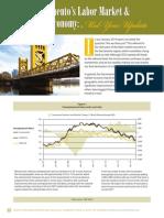 Sacramento's Labor Market & Regional Economy