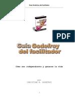 Guía Godefroy del facilitador