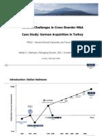 wns m&a case study