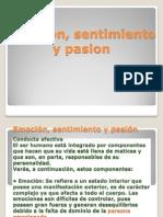 Emoción, sentimiento y pasión.pptx