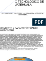 INSTITUTO TECNOLOGICO DE MATEHUALA, atmosfera....pptx