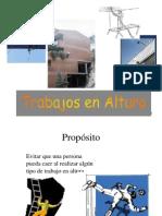 Trabajos en Altura_capacitacion.ppt