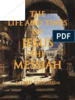 Alfred EDERSHEIM the Life and Times of Jesus the Messiah