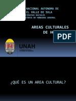 AREAS CULTURALES DE HONDURAS.ppsx