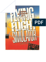 Flying Flight Simulator