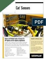 Sensores caterpillar (Tipos).pdf