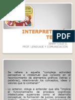 5 INTERPRETACIÓN TEXTUAL.pptx