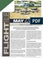 CAF Dispatch Magazine