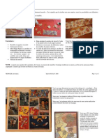 TECHNIQUE - Serendipity