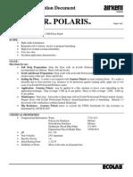 Gemstar Polaris Info