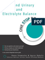 One Stop Doc Renal and Urinary System and Electrolyte - Bakalis, Spyros, Stamoulos, Panos