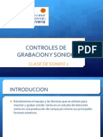 Control de Sonido .pptx