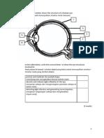 Perak State PT3 Science Paper