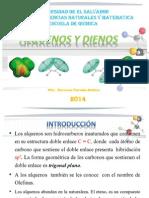 Unidad II. Alquenos y Dienos 2014-N.pdf
