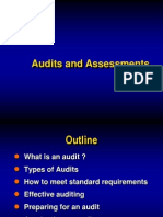 5-AuditsandAssessments.ppt