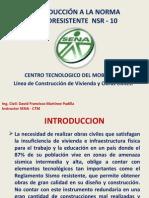 INTRODUCCIÓN A LA NORMA SISMORESISTENTE.pptx