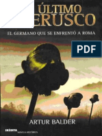 El ultimo Querusco - Artur Balder.pdf