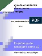 METODOLOGIA DE ENSEÑANZA DE CAST. COMO L2 RED ANDAHUAYLAS.ppt