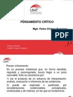 sociologia  PENSAMIENTO CRÍTICO.ppt