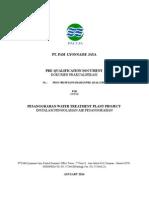 PreQualificationPesanggrahan.doc