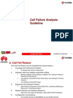 Call Fail Analysis Guideline.ppt