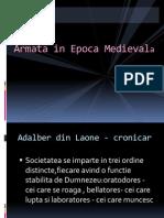 Armata in Epoca Medieval2a.pptx