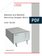 BSC202 Manual