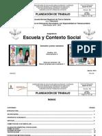 Escuela y conexto social.pdf