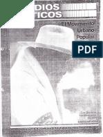 El Movimiento Urbano Popular - Alberto Melucci.pdf