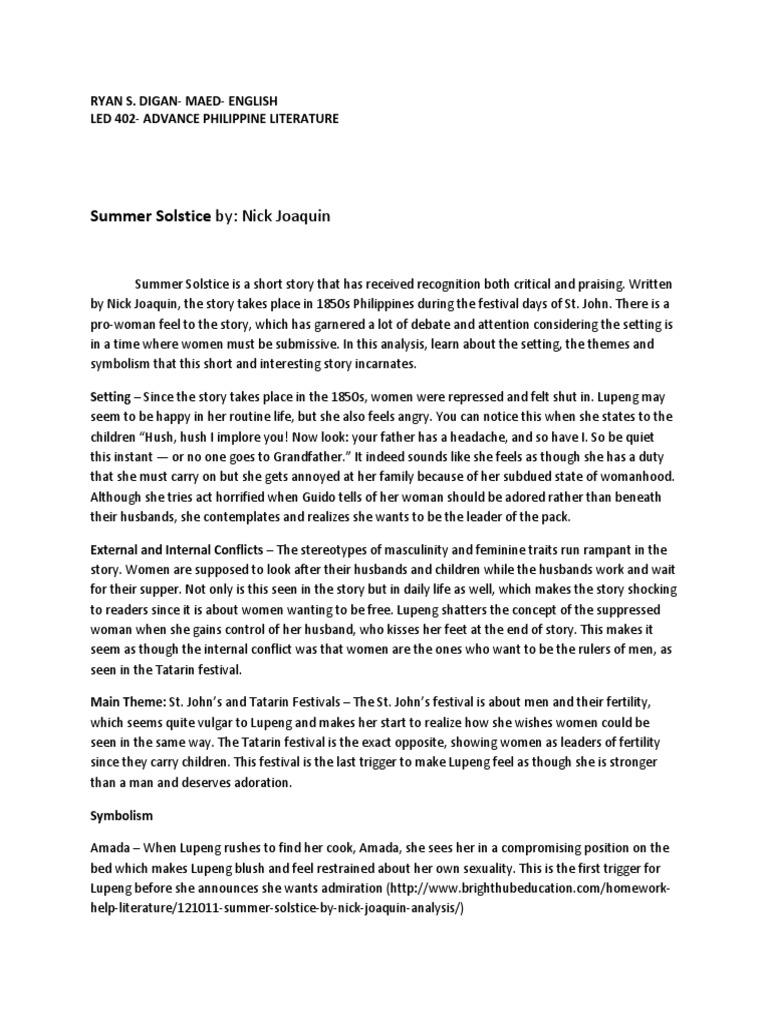 Adv phil Lit  Assignment   Plot (Narrative)   Fiction & Literature