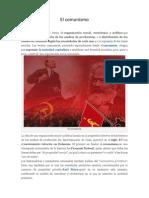 El comunismo.docx