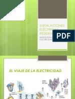 INSTALACIONES ELÉCTRICAS RESIDENCIALES teoria.ppt