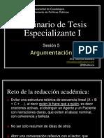 5 sesión- argumentación.pptx