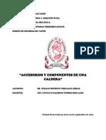ACCESORIOS Y COMPONENTES DE UNA CALDERA.docx
