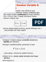 5 Random Variable