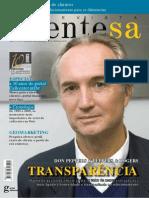 Revista Cliente SA edição 88 - novembro 09