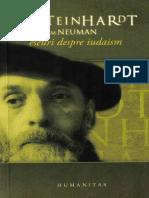 Eseuri Despre Iudaism