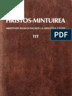 Hristos-mantuirea