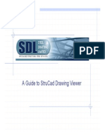 SDL StruCad Drawing Viewer Guide