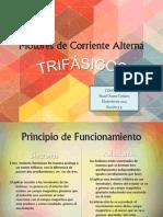 Motores de Corriente Alterna TRIFASICOS.pptx