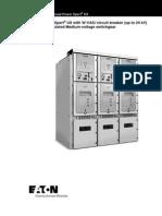 Power Xpert UX manual